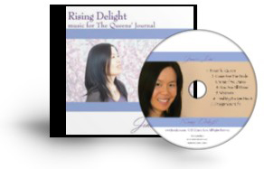 Rising Delight Cover