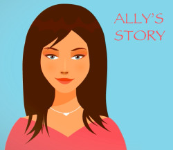 Ally Story Screen Shot