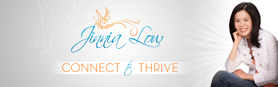 Connect to Thrive