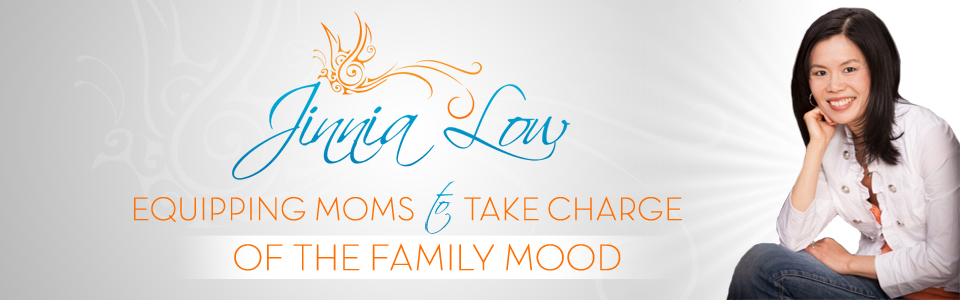 Equipping Moms to Take Charge
