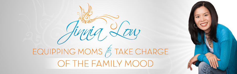 Equipping Moms to Take Charge_blue